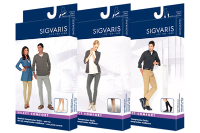 sigvaris medical stockings london ON