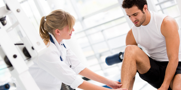 London Physiotherapy Service