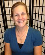 Dr. Linda Oswell - CHIROPRACTOR